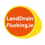 Land Drain Flushing and Cleaning Services
