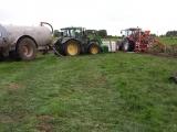 Walsh dairy farm